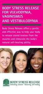 BSR  Brochure Vulva Face Page
